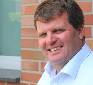 Klaus Franzkoch der DHS GmbH Demontage-Fachbetrieb